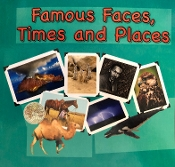 Famous Faces, Times and Places - Coded Reader