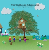The Clubhouse Adventures - Coded Reader